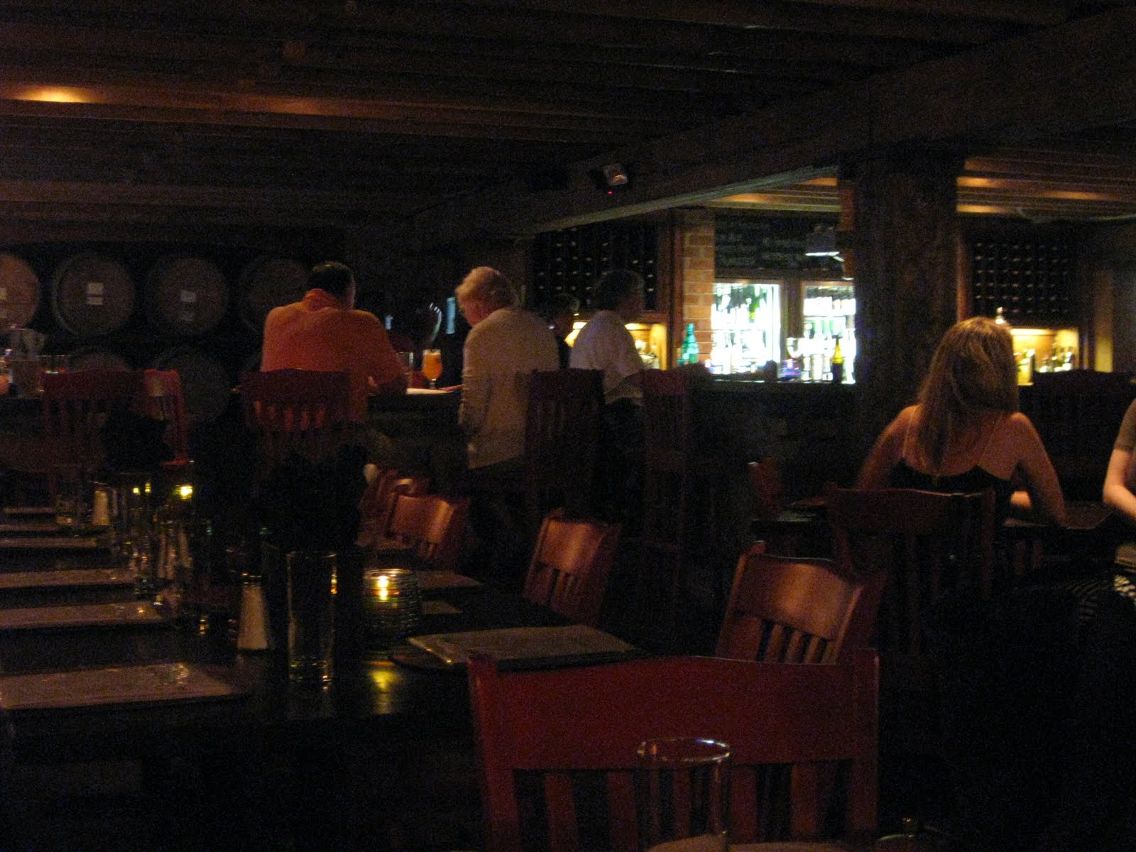 Along with a great setting The Trappe Door offers over 150 beers the majority being true Belgians with a short list of Belgian style beers brewed in the ... & There u0026 Back Again: A Traveleru0027s Tales: The Trappe Door has it all! pezcame.com