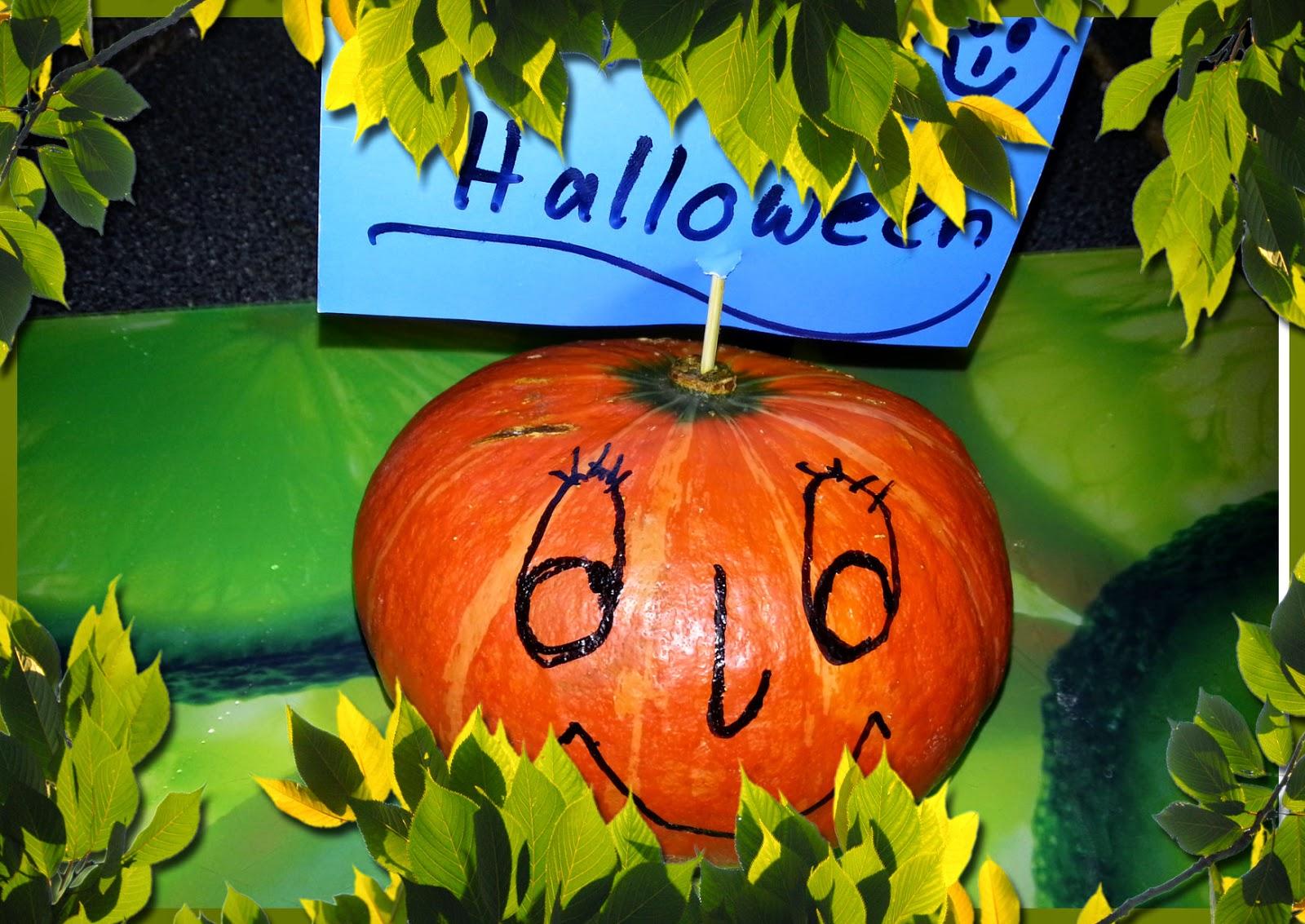 Happy Halloween Bilder gratis
