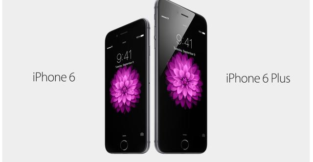Vì sao iPhone 6 và iPhone 6 Plus không có màn hình sapphire?