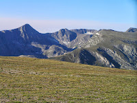 Rocky Mountain Tundra