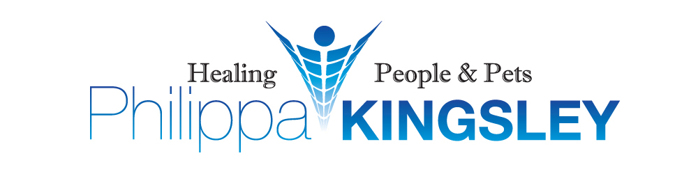 Philippa Kingsley - Healing People and Pets