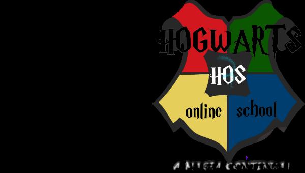 RPG - Hogwarts Online School