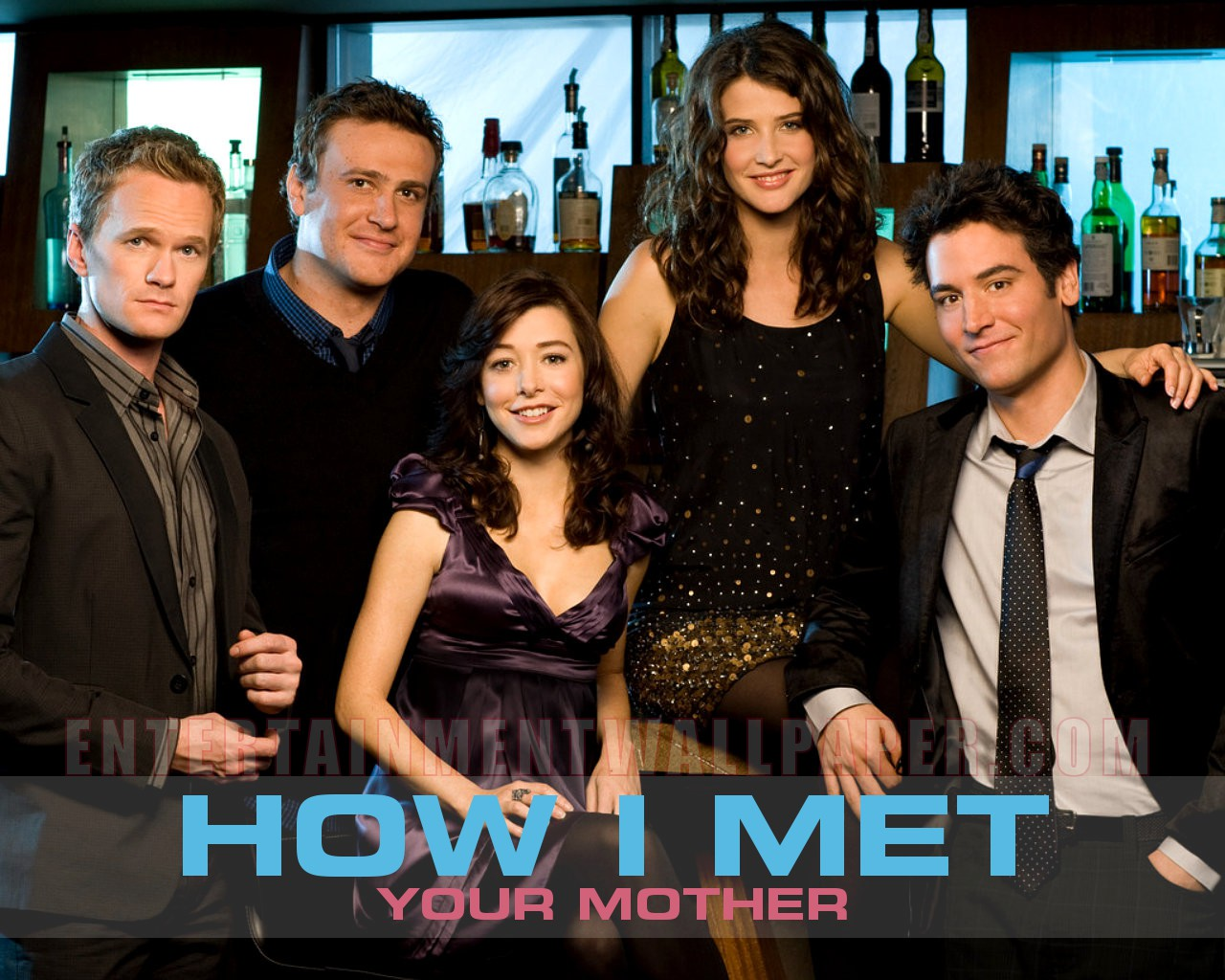 How I Met Your Mother tem nona temporada confirmada