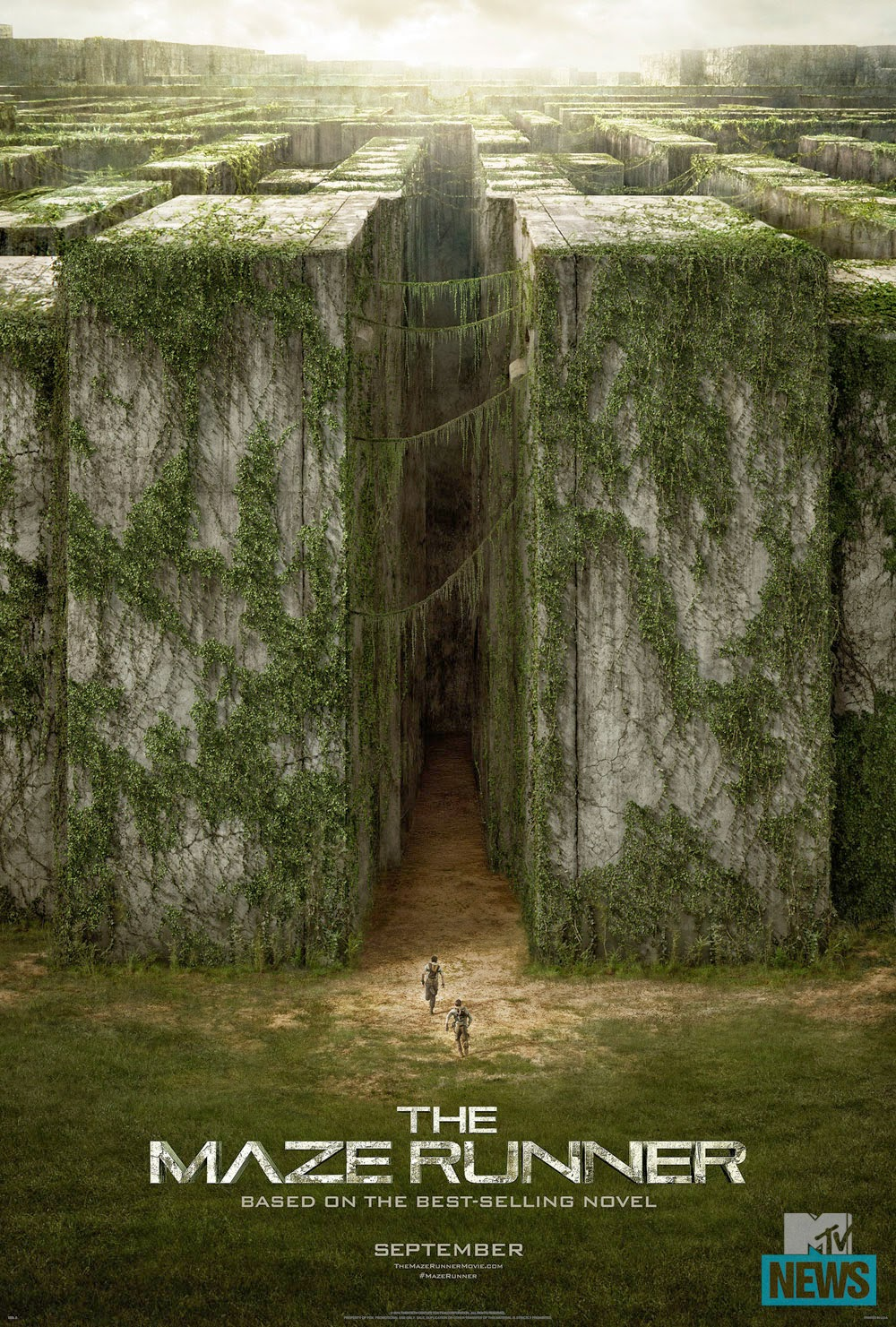 The Maze Runner News