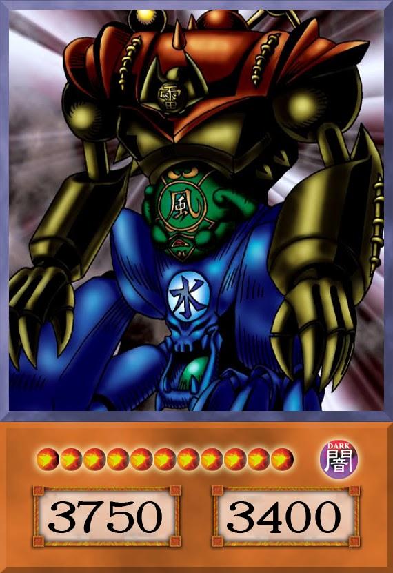 Yu-Gi-Oh! cards Yu-Gi-Oh! 00IF09 00SALVEALL