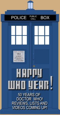 HAPPY WHO YEAR!