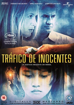 Ver Película Tráfico de inocentes Online Gratis (2012)