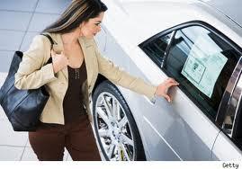 Como poder elegir el auto a comprar