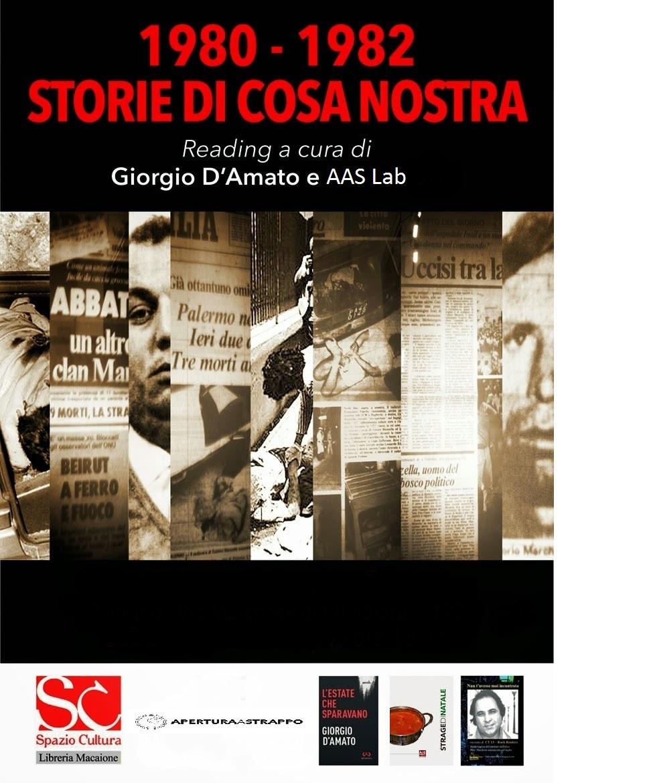 Storie di Cosa Nostra