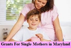 Grants_For_Single_Mothers_in_Maryland