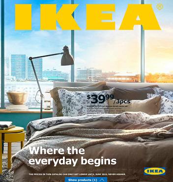 Catalogo 2015 IKEA