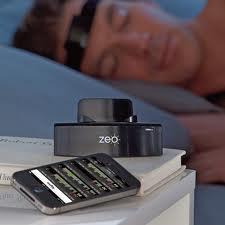Aplicación para saber cómo dormiste