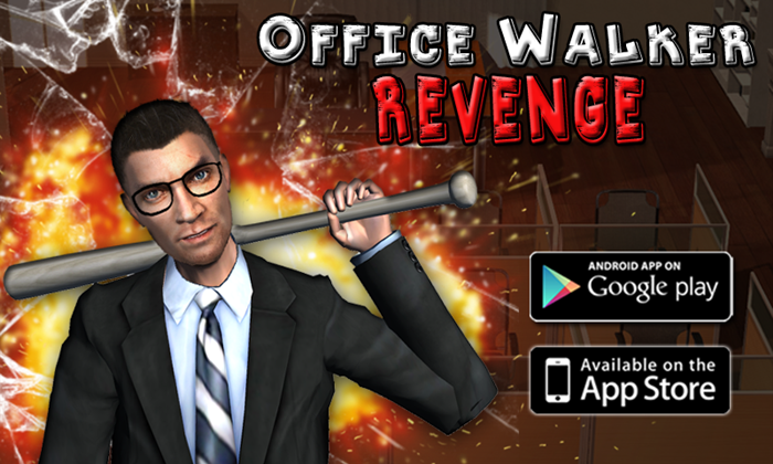Office Worker Revenge 3D v1.3 Apk Free Mod [Unlimited Coins]