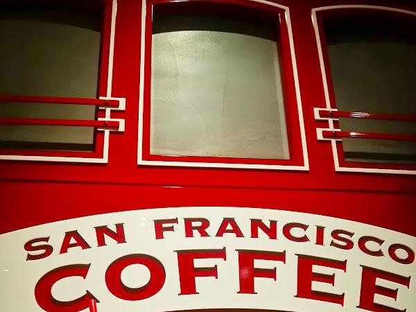 San Francisco's Coffee @ KL Selangor