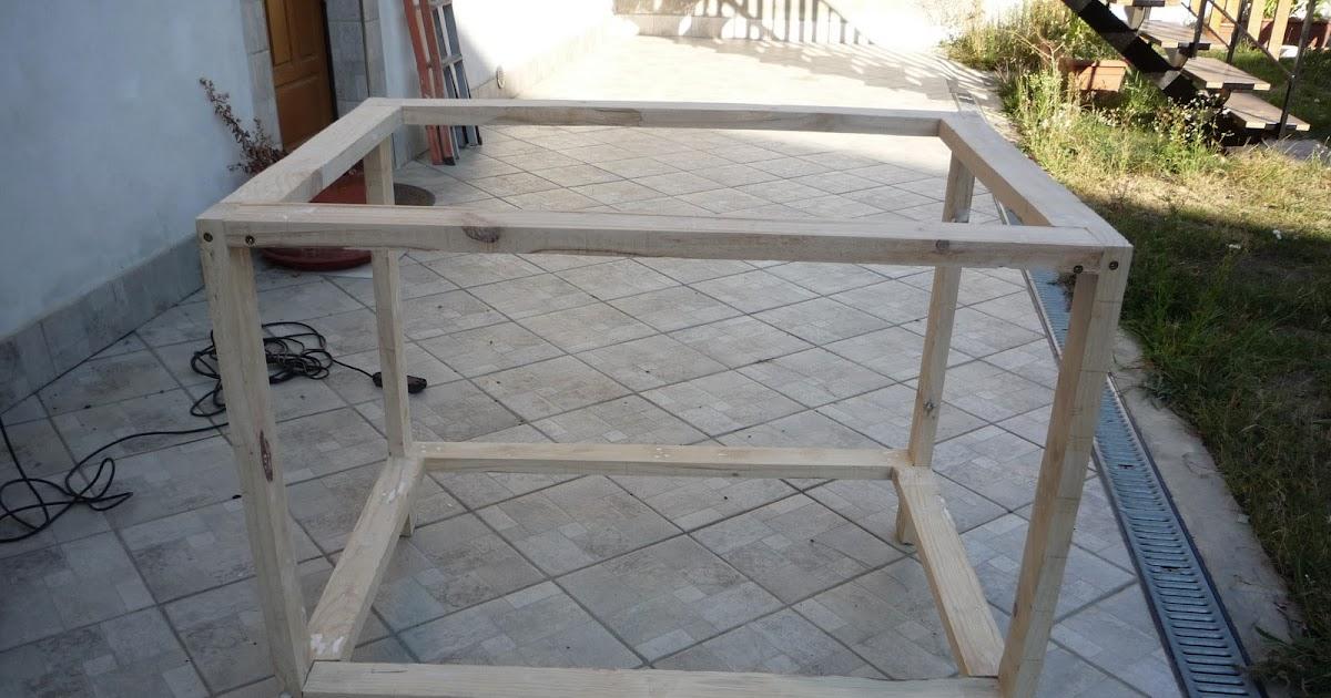 Il mondo pazzo ma io di pi come costruire una cuccia for Costruire una semplice capanna di legno