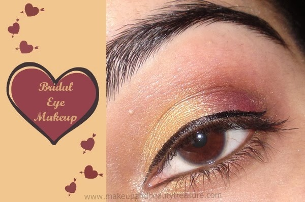 Bridal Eye LookTutorial