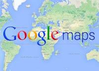 Mapa del Caso Alcàsser: