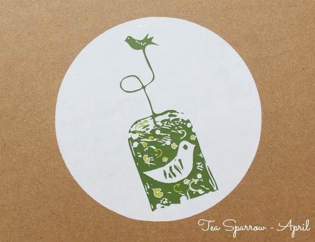 Tea Sparrow Monthly Tea Subscription