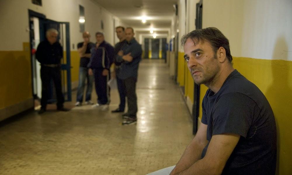 """""""César doit mourir"""" de Paolo et Vittorio Taviani"""