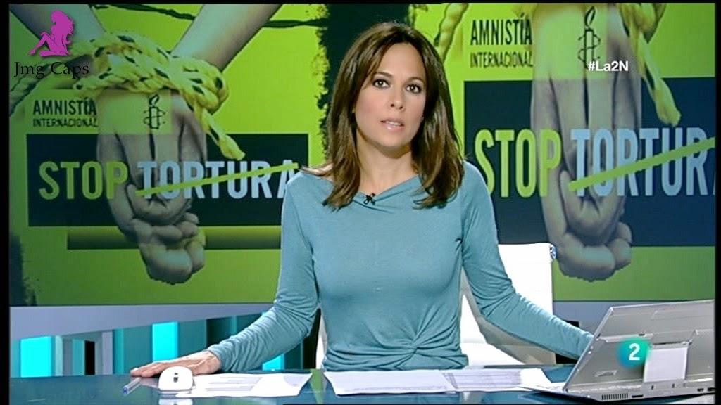MARA TORRES, LA 2 NOTICIAS (20.05.15)