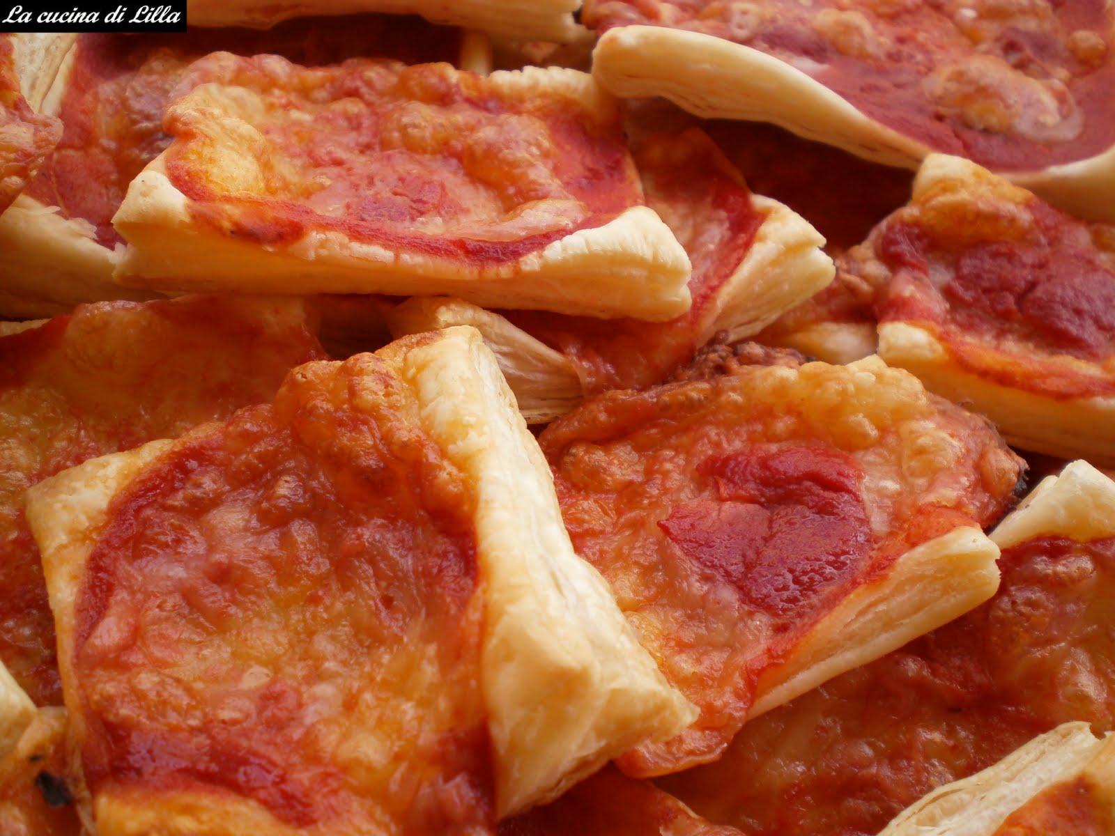 La cucina di Lilla (adessosimangia.blogspot.it): Torte salate ...