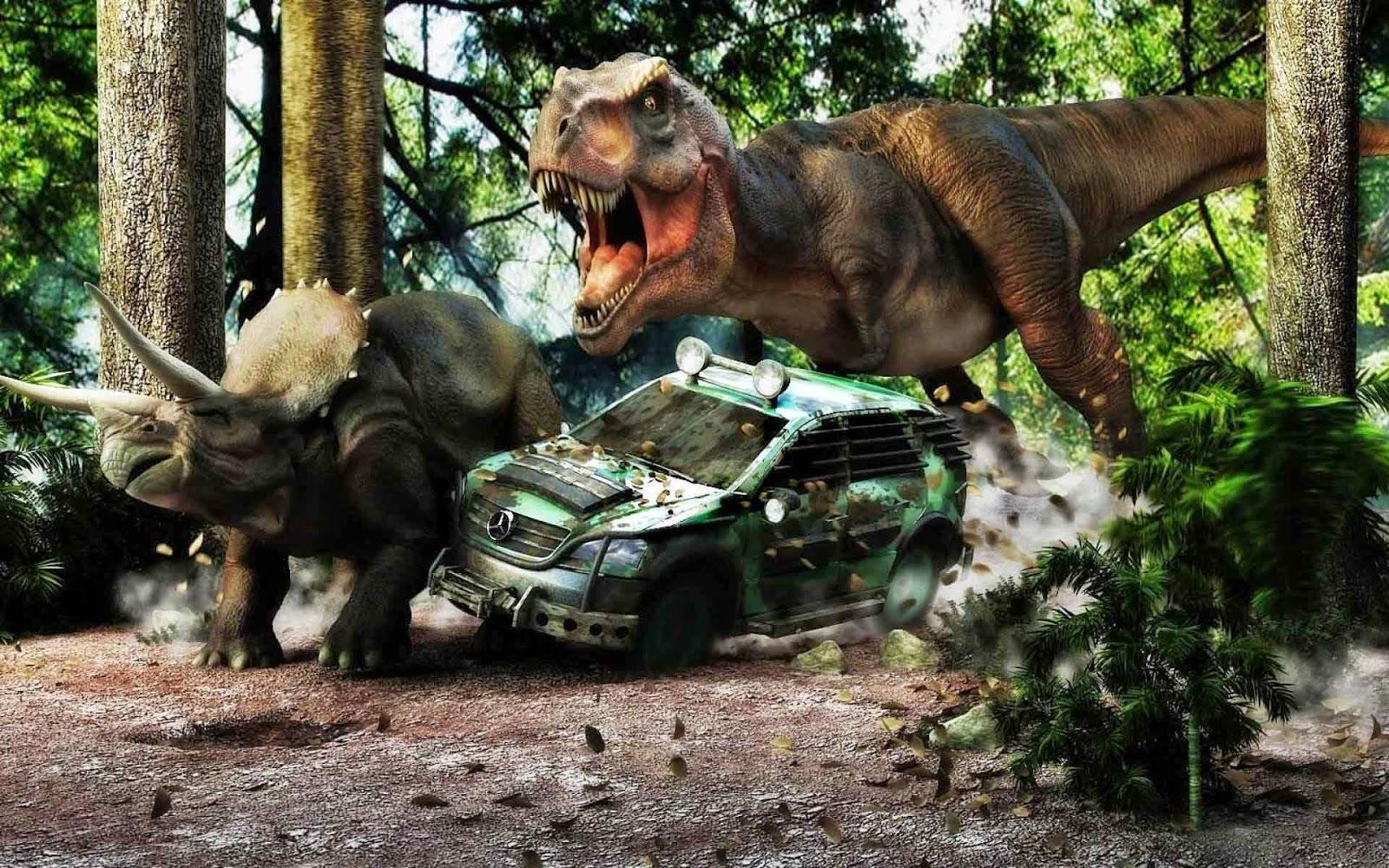 Download film Jurassic World (2015) BluRay 720 Subtitle Indonesia