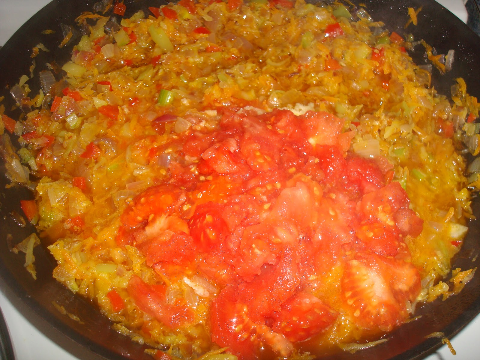 Щи рецепт пошаговый помидор перец