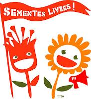 plataforma portuguesa; Gaia.org; Campanha pelas Sementes Livres
