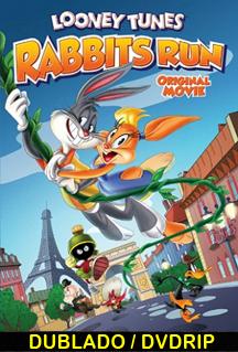 Assistir Looney Tunes Fuga dos Coelhos Dublado