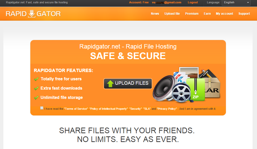rapidgator reviews