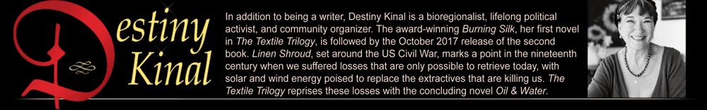 Destiny Kinal