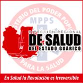Dirección Regional de Salud del Estado Guárico