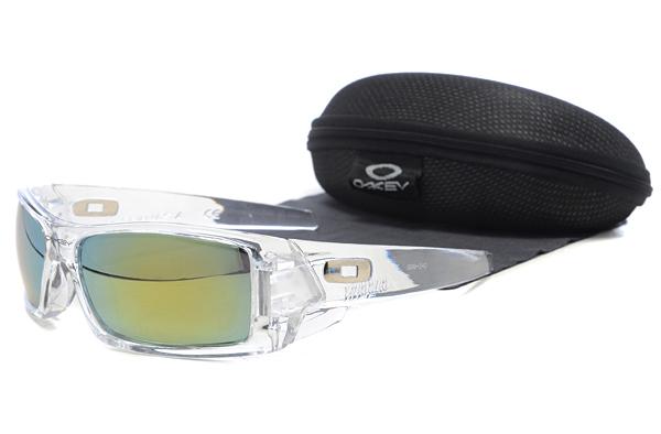 Oakley Gascan Clear