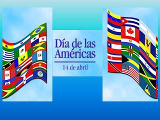 IMAGEN DIA DE LAS AMERICAS