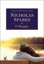O Resgate, Nicholas Sparks
