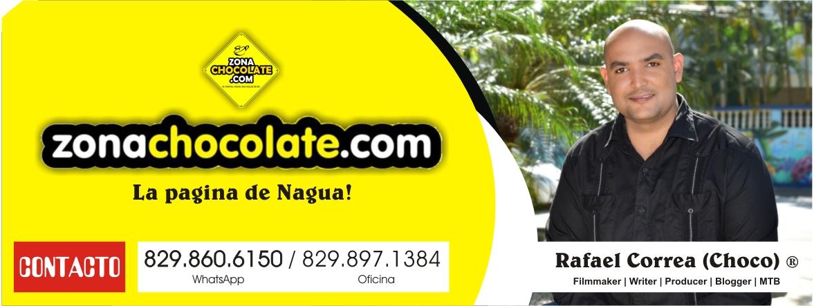 "zonachocolate.com ""La Pagina Oficial de Nagua"""
