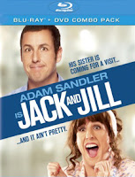 Download Jack and Jill (2011) BluRay 720p 550MB Ganool