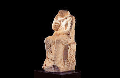 Αρχαίοι θησαυροί της Συρίας φτάνουν στην Ευρώπη