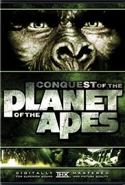 Watch Conquest of the Planet of the Apes Online Free Putlocker