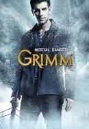 Săn Lùng Quái Vật 5 - Grimm Season 5