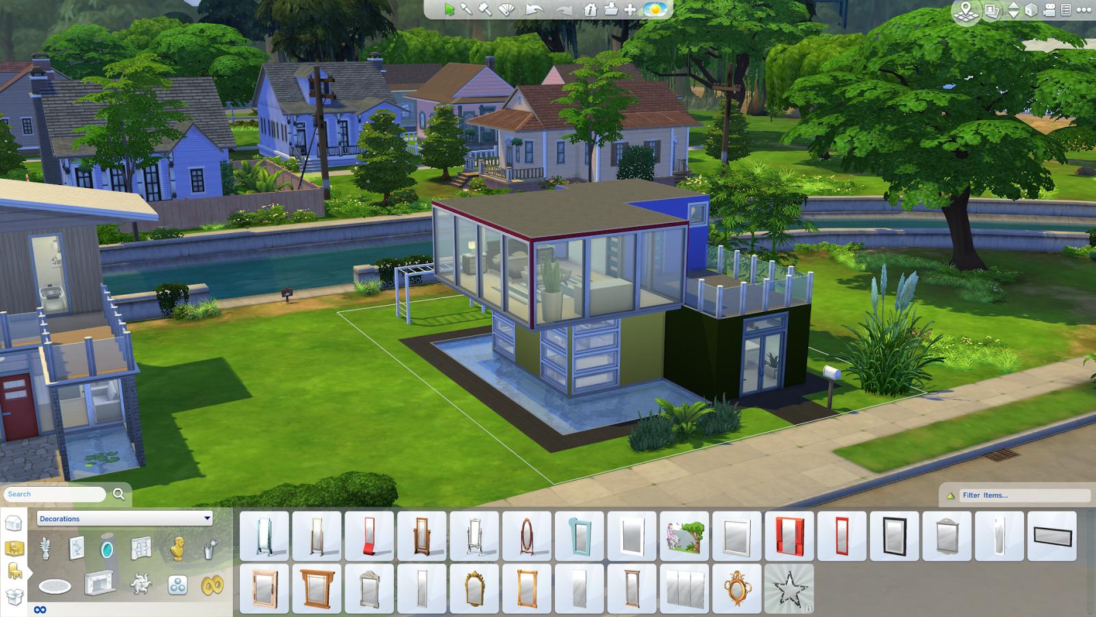 Best Frat House Builds