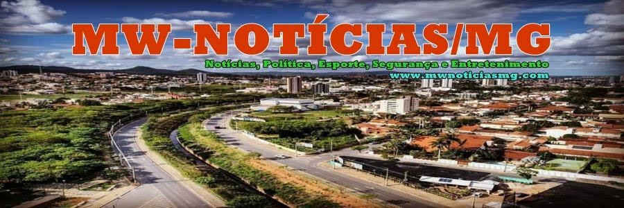 MW-NOTÍCIAS/MG