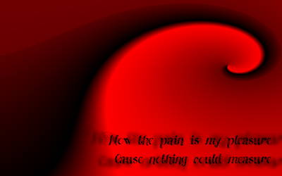 S&M - Rihanna Song Lyric Quote in Text Image #2