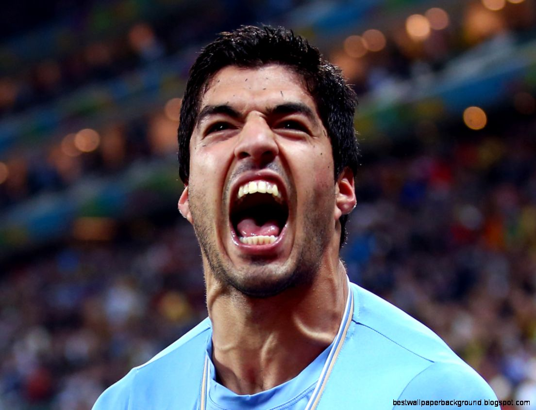 The 12 Most Outrageous Things Luis Suarez Soccers Biggest