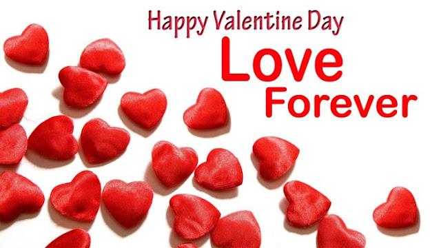 Happy valentines day 2017 Sms
