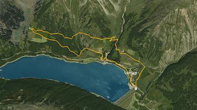 GPS Val Senales