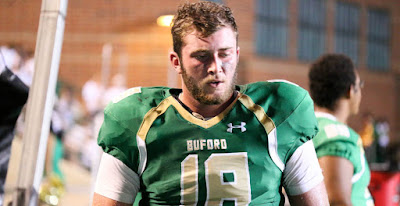 Five-star tight end prospect Isaac Nauta decommitts from FSU's 2016 recruiting class.