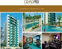 GRAND PRIX - Parque 10