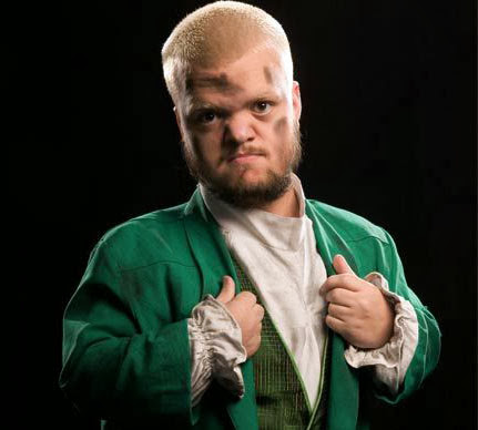 Hornswoggle Hd Wallpapers Free Download