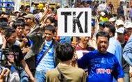 TKI Lulusan SMP di Korsel Gajinya Lebih Tinggi dari Profesor di Indonesia